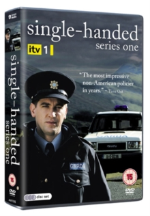 Single Handed: Series 1, DVD