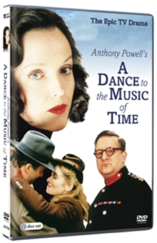 A   Dance to the Music of Time, DVD