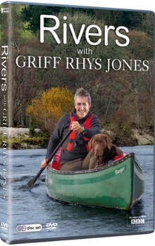 Rivers With Griff Rhys Jones, DVD  DVD