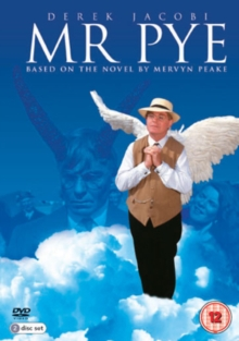 Mr Pye, DVD