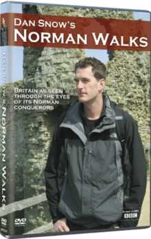 Dan Snow's Norman Walks, DVD  DVD