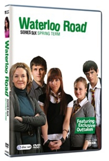 Waterloo Road: Series Six - Spring, DVD