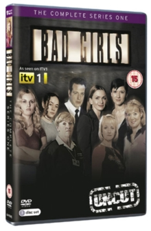 Bad Girls: Series 1, DVD