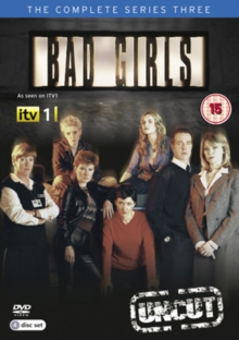 Bad Girls: Series 3, DVD