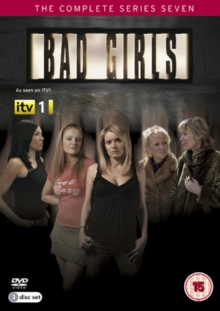 Bad Girls: The Complete Series 7, DVD
