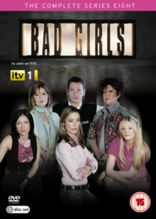 Bad Girls: The Complete Series 8, DVD  DVD