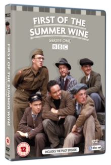 First of the Summer Wine: Series 1, DVD