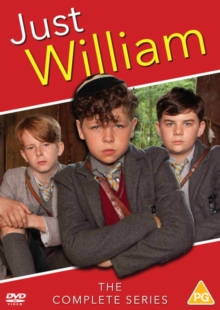 Just William: Series 1, DVD  DVD