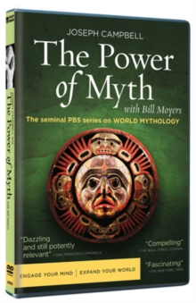 The Power of Myth - Joseph Campbell With Bill Moyers, DVD DVD