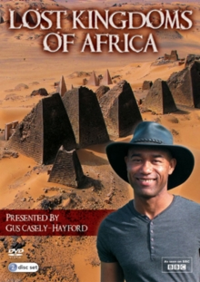 Lost Kingdoms of Africa, DVD