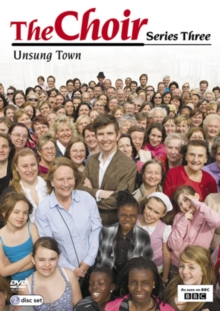 The Choir: Series 3 - Unsung Town, DVD