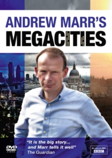 Andrew Marr's Megacities, DVD