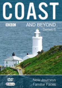Coast: Series 6, DVD