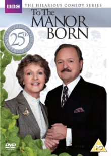 To the Manor Born: 25th Anniversary Special, DVD