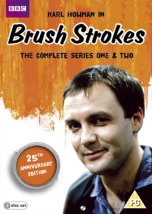 Brush Strokes: Series 1 and 2, DVD