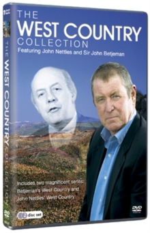 West Country Collection, DVD