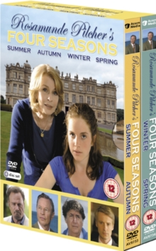 Rosamunde Pilcher's Four Seasons: Complete Collection, DVD