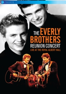 The Everly Brothers: Reunion Concert - Live at Royal Albert Hall, DVD