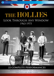 Hollies: Look Through Any Window 1963-1975, DVD