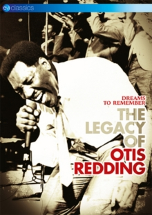 Otis Redding: Dreams to Remember, DVD