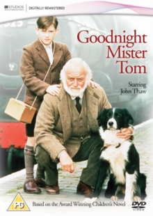 Goodnight Mister Tom, DVD