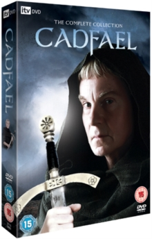 Cadfael: The Complete Collection - Series 1 to 4, DVD
