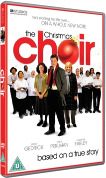 The Christmas Choir, DVD