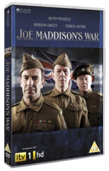 Joe Maddison's War, DVD  DVD