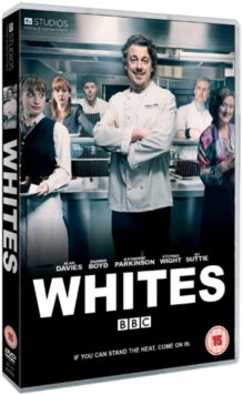 Whites: Series 1, DVD  DVD
