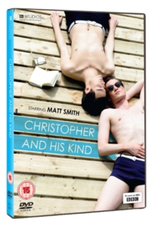 Christopher and His Kind, DVD