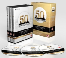 The Stars of Coronation Street - 50 Years, 50 Classic Characters, DVD DVD