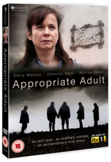 Appropriate Adult, DVD