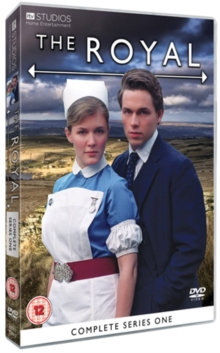 The Royal: Series 1, DVD