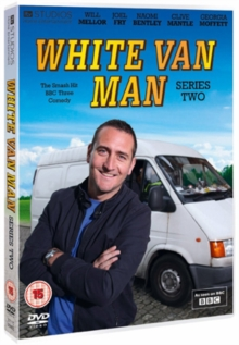 White Van Man: Series 2, DVD