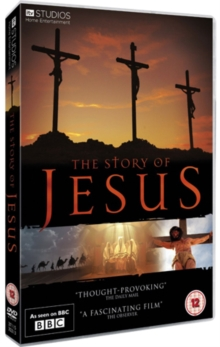 The Story of Jesus, DVD DVD