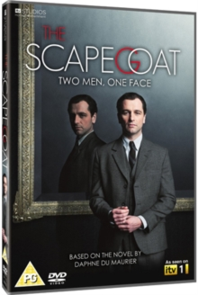 The Scapegoat, DVD DVD