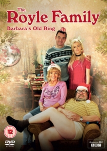 The Royle Family: Barbara's Old Ring, DVD