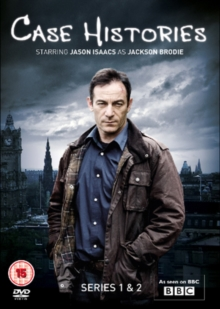 Case Histories: Series 1 and 2, DVD