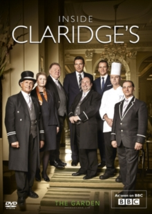 Inside Claridge's, DVD