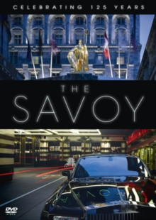 The Savoy, DVD