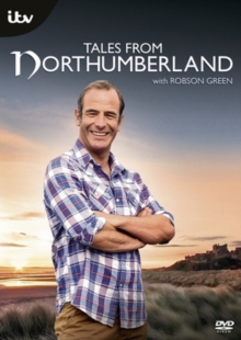 Tales from Northumberland With Robson Green, DVD