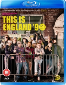 This Is England '90, Blu-ray  BluRay