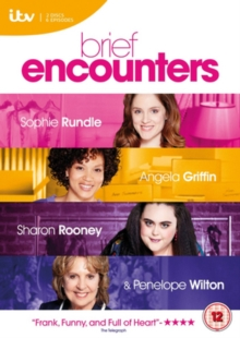 Brief Encounters, DVD