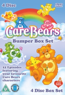 Care Bears: Complete, DVD