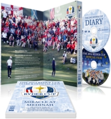 Ryder Cup: 2012 - Captain's Diary and Official Film, DVD