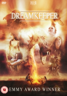The Dreamwarrior, DVD DVD