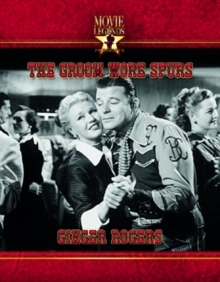 The Groom Wore Spurs, DVD DVD