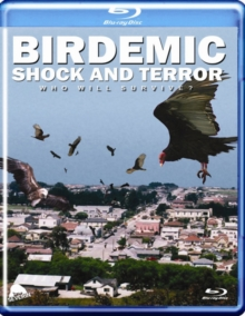 Birdemic - Shock and Terror, Blu-ray