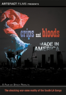 Crips and Bloods - Made in America, DVD