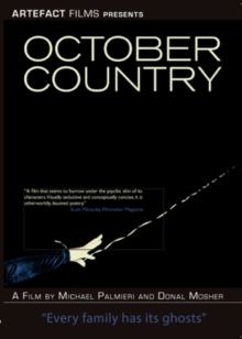 October Country, DVD